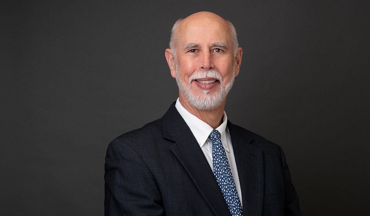 David B. Zabel's Profile Image