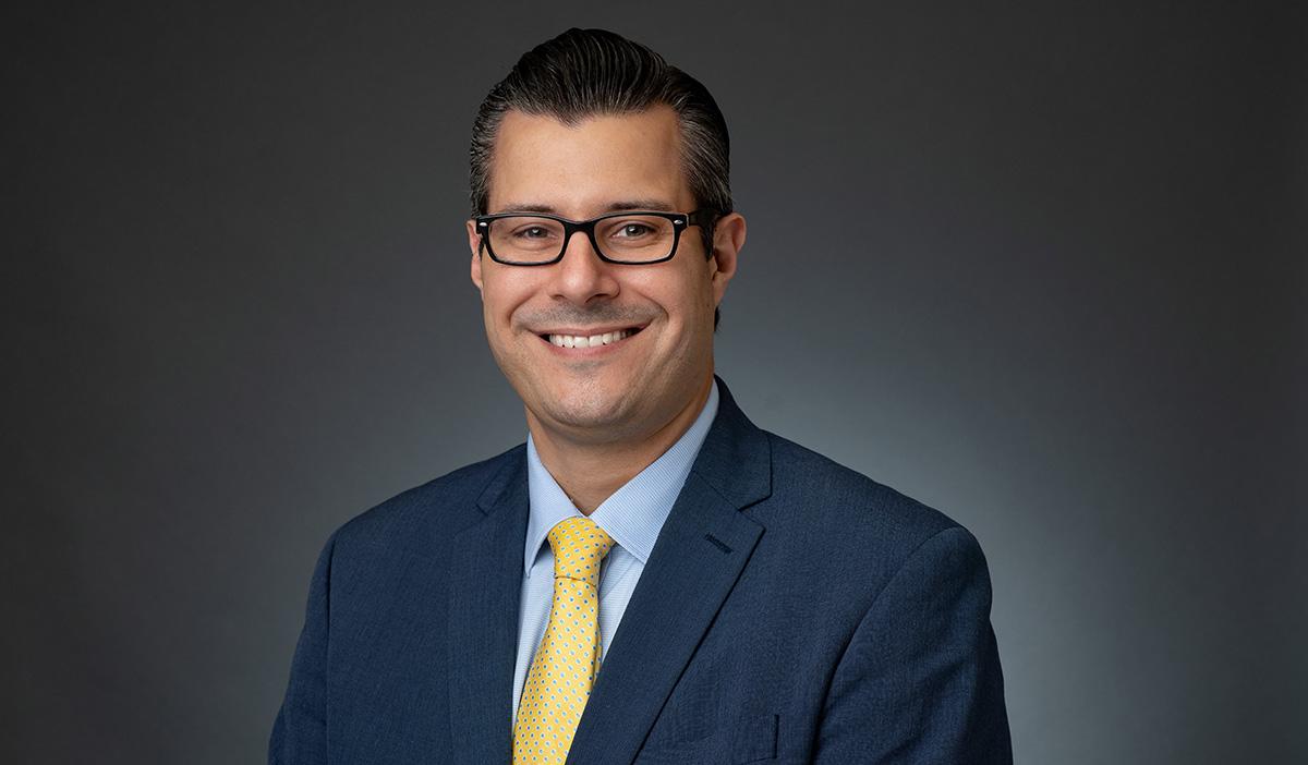John P. Marini's Profile Image